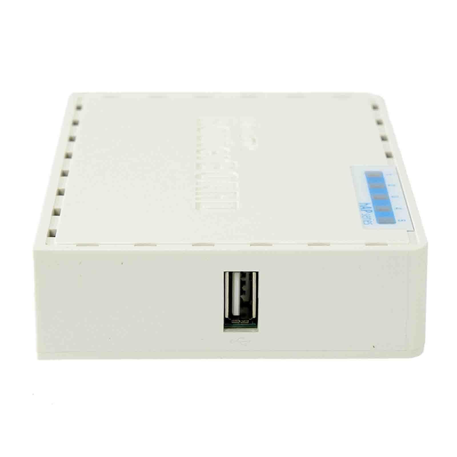Router hAP ac lite RB952Ui-5ac2nD MikroTik