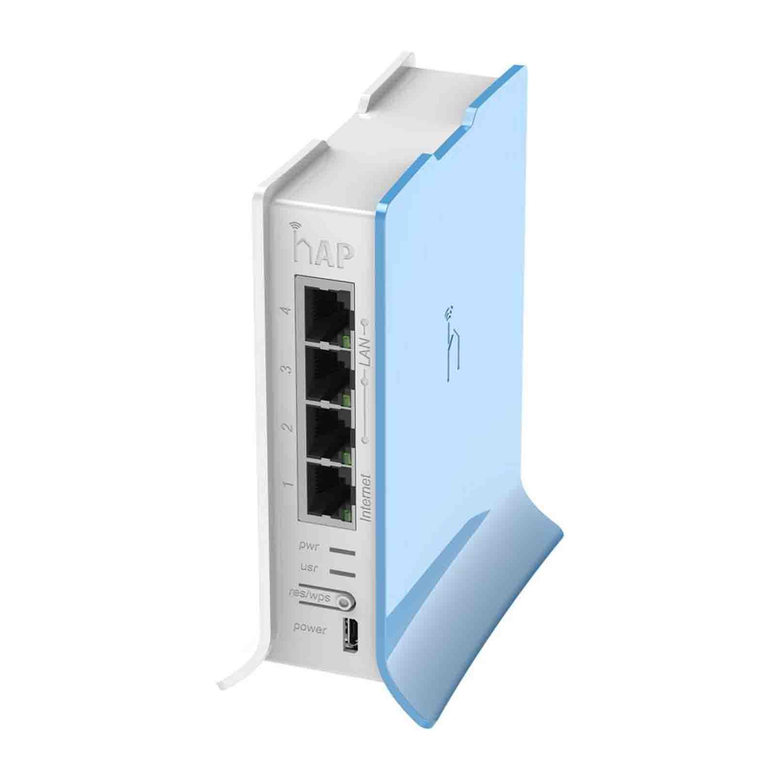 Router hAP Lite TC RB941...